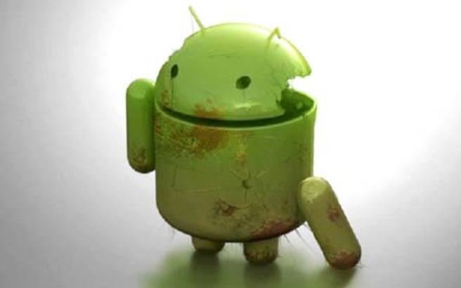 Εντοπίστηκε η «Αχίλλειος Πτέρνα» του Android που επηρεάζει ένα δισ. smartphones