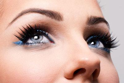 Εξαφανίστε τις ρυτίδες γύρω από τα μάτια!