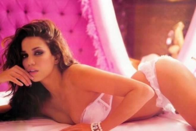 Η Κατερίνα Στικούδη μιλάει για τα ταμπού στο σεξ! (photos)