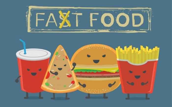 Η κακή διατροφή συμβάλλει στην εκδήλωση της κατάθλιψης