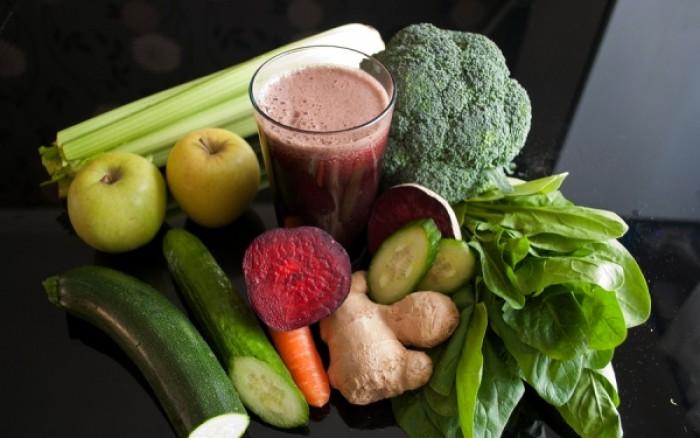 Η υγιεινή διατροφή ασπίδα κατά της θνησιμότητας