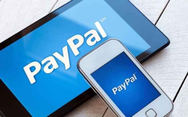 Η PayPal «παγώνει» το ψηφιακό πορτοφόλι ελλήνων χρηστών