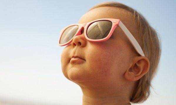Θερμοπληξία στα παιδιά: Συμπτώματα και αντιμετώπιση!