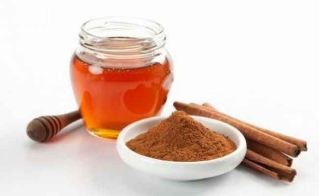 Λάδι, μέλι και κανέλα για ενυδάτωση και ανανέωση!