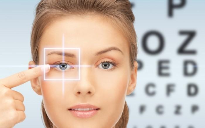 Με ποια διατροφή θα προστατέψετε την όρασή σας