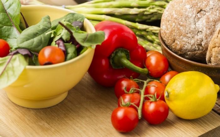 Ο «χρυσός» δεκάλογος της υγιεινής διατροφής