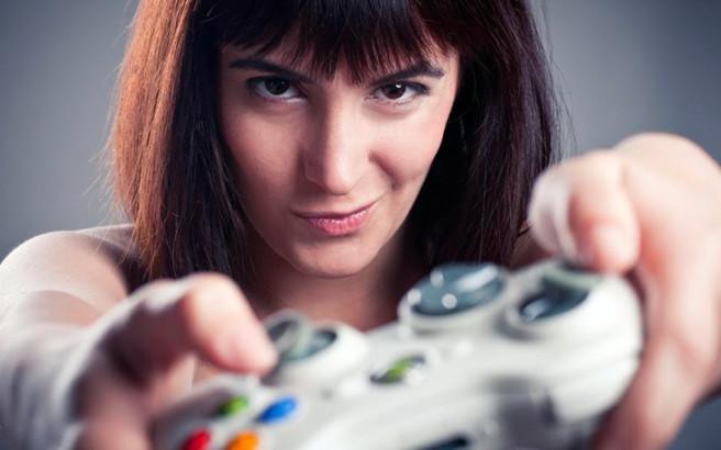 Πώς συνδέεται το παιχνίδι των video games με το σεξ