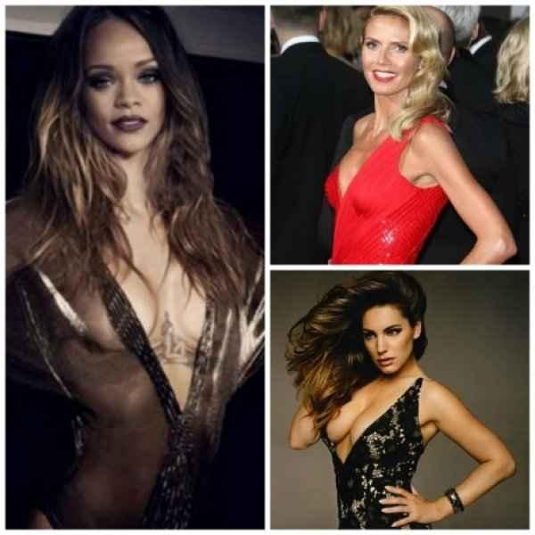 Σεξουαλική απενοχοποίηση τώρα με τη βοήθεια διάσημων κυριών του Hollywood!