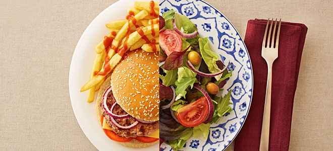 Τα «καλά» λιπαρά της διατροφής