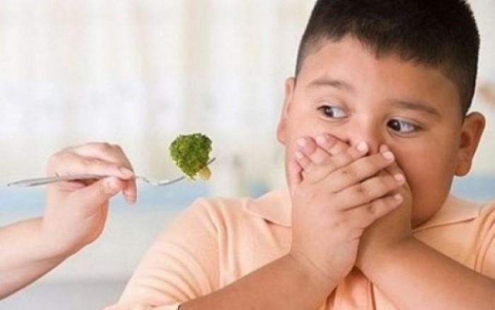 Τεστ: Μάθε αν το παιδί σου έχει τάση να γίνει υπέρβαρο