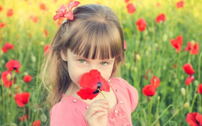 Τεστ όσφρησης για την αναζήτηση ενδείξεων αυτισμού σε παιδιά