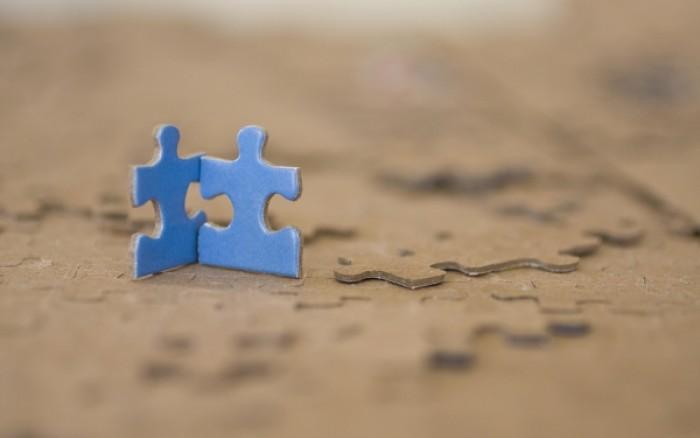 Τι ενώνει ένα φαινομενικά αταίριαστο ζευγάρι