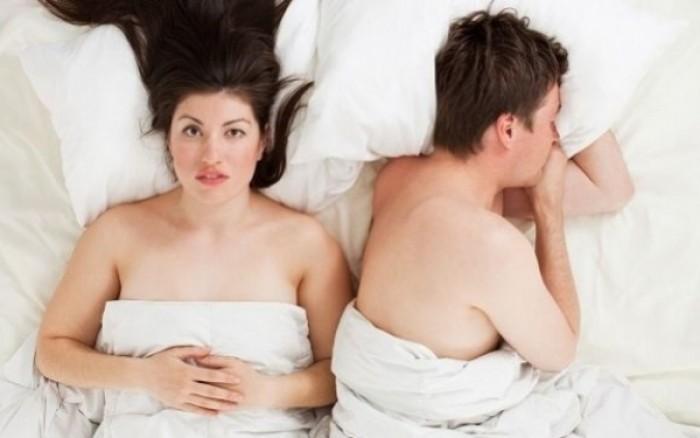 Το ημερολόγιο του σεξ μετά τον τοκετό: Σωματικές μεταβολές και αντιδράσεις!