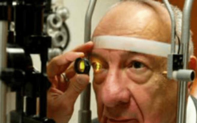 Το πρώτο «βιονικό μάτι» είναι γεγονός