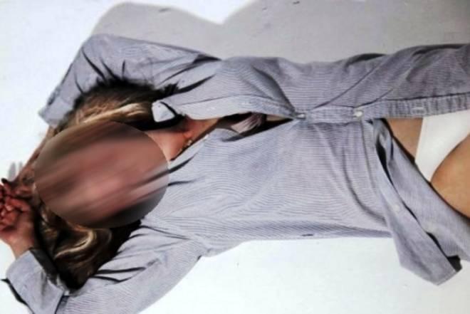 Eλληνίδα ηθοποιός χώρισε και τα έβγαλε όλα! (photos)