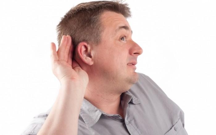 Γιατί όσο μεγαλώνουμε φθίνει η ακοή μας