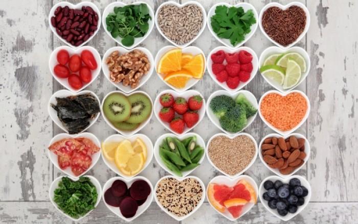 Δίαιτα αποτοξίνωσης: Ποιες τροφές περιλαμβάνει