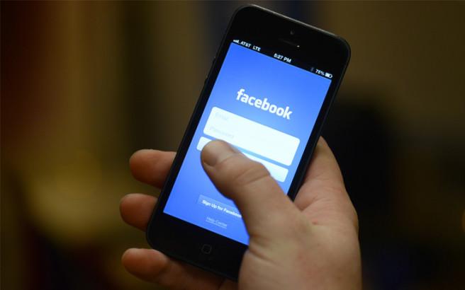 Δεν απαιτείται λογαριασμός στο Facebook για τη χρήση του Messenger app