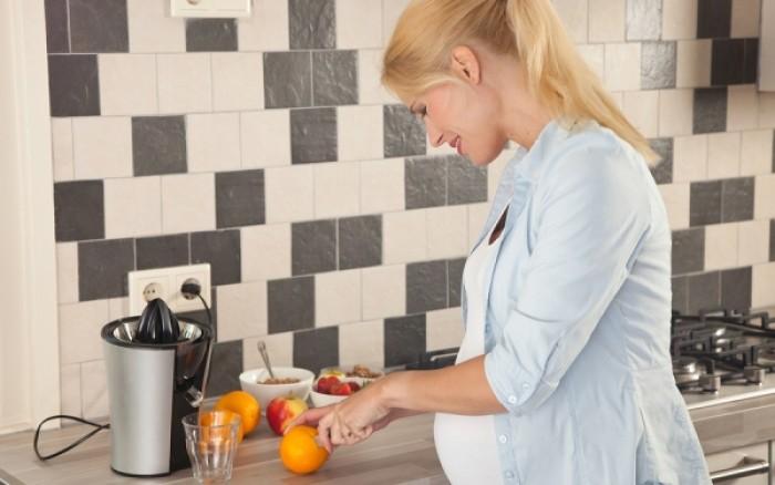 Εγκυμοσύνη: Η διατροφή της μητέρας καθοριστική για την υγεία της καρδιάς του μωρού