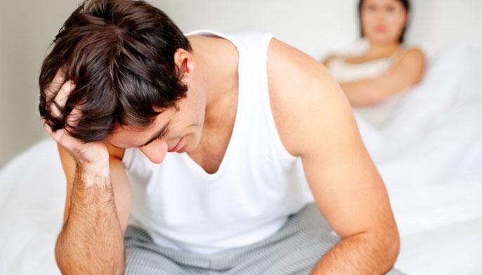 Επικίνδυνοι πειραματισμοί με τα φάρμακα για τη στυτική δυσλειτουργία