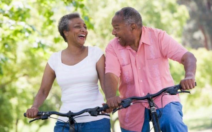 Η άσκηση μπορεί να βελτιώσει την εγκεφαλική λειτουργία