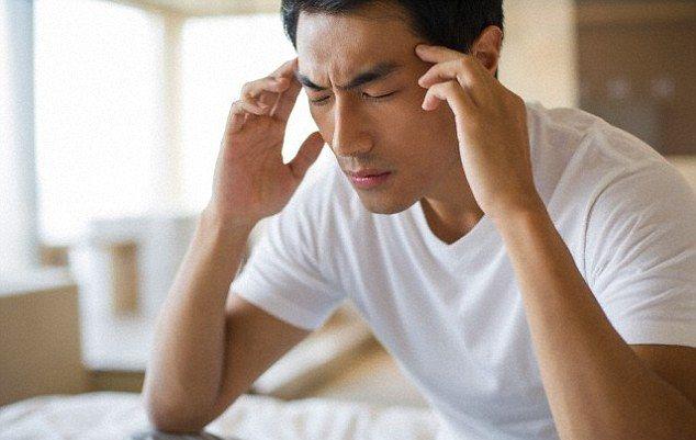 Η χαμηλή τεστοστερόνη συνδέεται με την κατάθλιψη