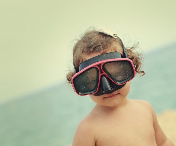 Θεραπείες για 8 ενοχλητικά πράγματα που αντιμετωπίζουν τα παιδιά το καλοκαίρι