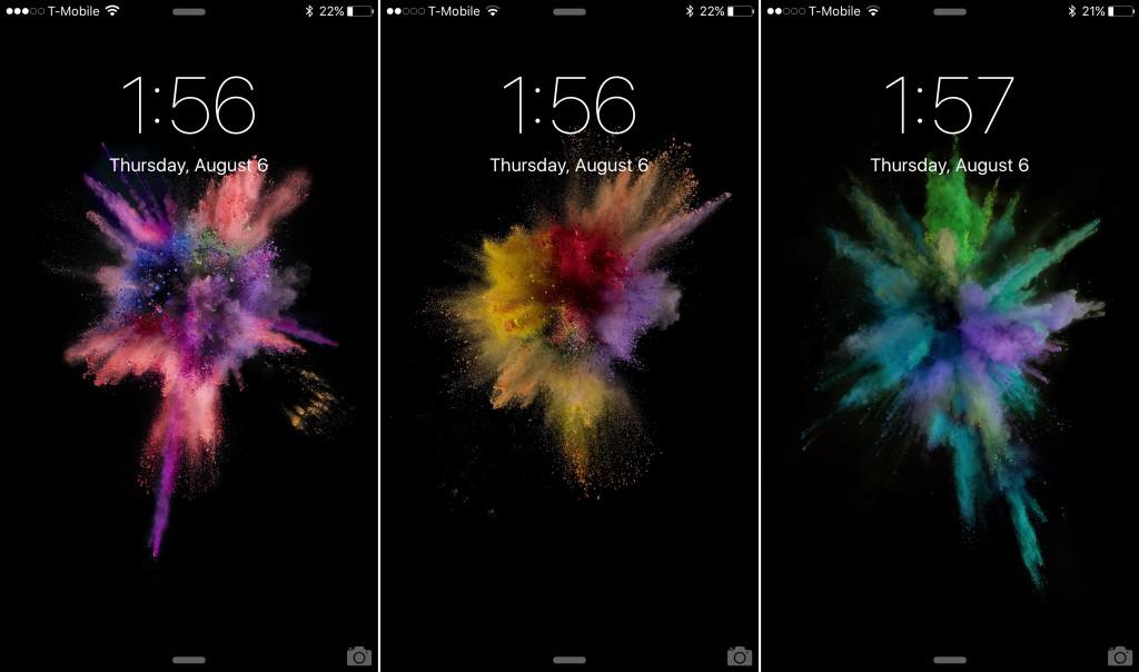 Κατεβάστε τα νέα iOS 9 wallpaper της 5ης beta