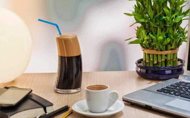 Καφές για ενυδάτωση το καλοκαίρι