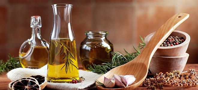 Μεσογειακή διατροφή για υγιή καρδιά