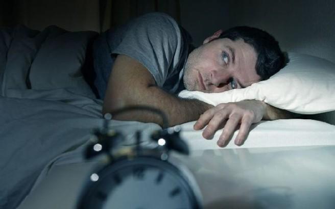 Ο κακός ύπνος επηρεάζει την ικανότητα αυτοελέγχου