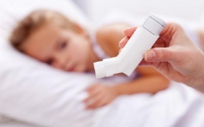 Παιδικό άσθμα: Αιτίες, συμπτώματα και τρόποι αντιμετώπισης