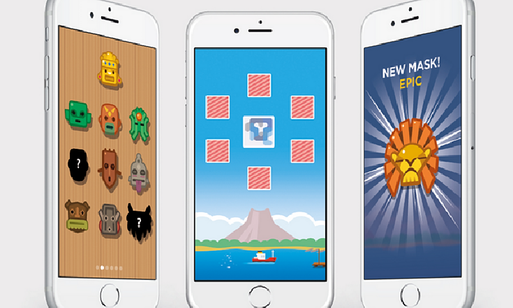 Παιχνίδι μνήμης για iPad βοηθά ανθρώπους με σχιζοφρένεια