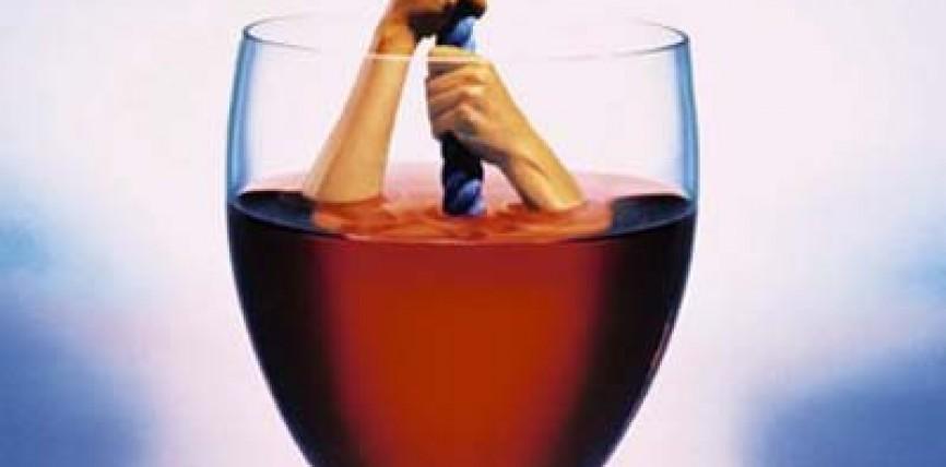 Προσοχή. Το αλκοόλ μπορεί να προκαλέσει καρκίνο