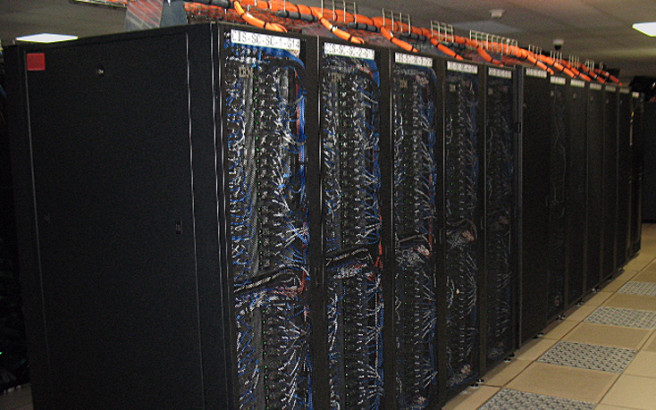 Πρόσκληση του ΕΔΕΤ σε ερευνητές να χρησιμοποιήσουν τον πρώτο ελληνικό υπερυπολογιστή