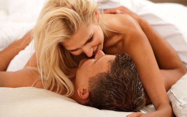 Πότε το σεξ μπορεί να δώσει λύση στα προβλήματα