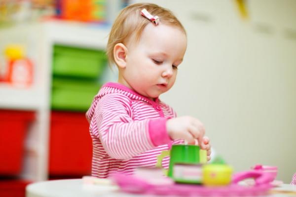 Πώς να βοηθήσετε το παιδάκι σας να προσαρμοστεί στον παιδικό σταθμό