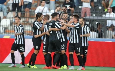 Στα play-off του Europa League ο ΠΑΟΚ
