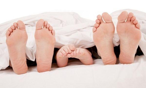 Συμβουλές προς γονείς: Έτσι δε θα ξαναέρθει στο κρεβάτι σας το παιδί σας τη νύχτα!