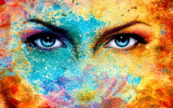 Τεστ: Βρείτε ποιο είναι το «δυνατό» σας μάτι