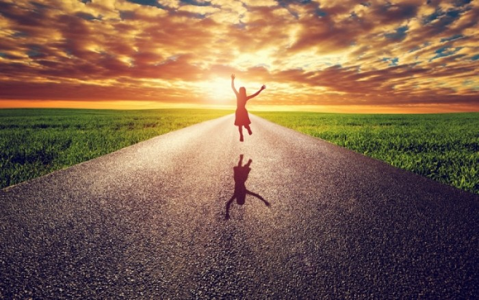Τεστ με εικόνες: Έχετε προδιάθεση στην ευτυχία;