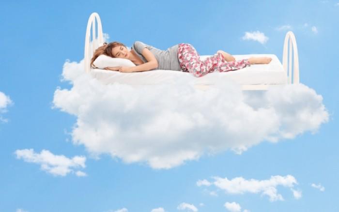 Τι αποκαλύπτουν οι κινήσεις των ματιών στον ύπνο