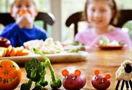 Τι μπορεί να κρύβεται πίσω από την επιμονή ενός παιδιού σε συγκεκριμένα φαγητά