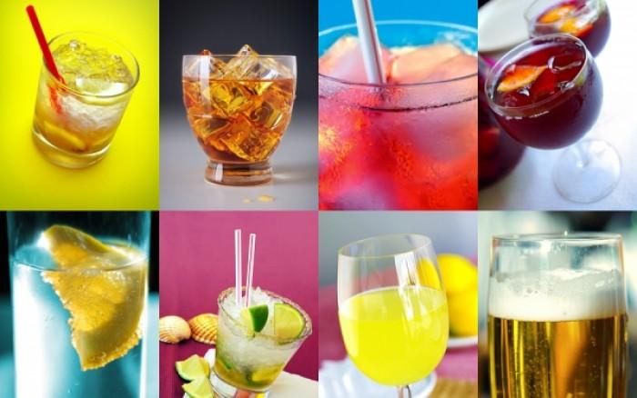 Το απόλυτο ποτό του καλοκαιριού με τις λιγότερες θερμίδες