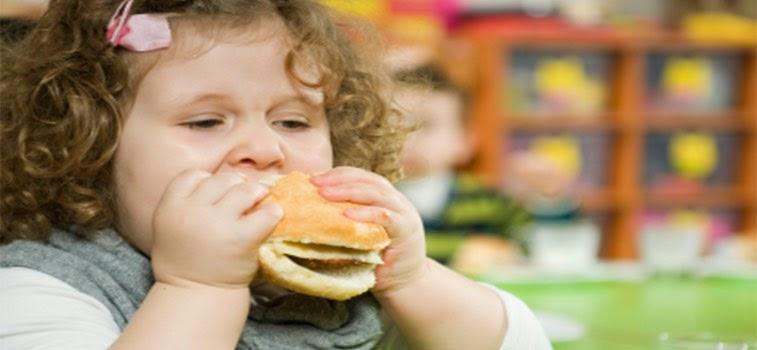 Το παιδί μου είναι υπέρβαρο μπορεί να κάνει δίαιτα;