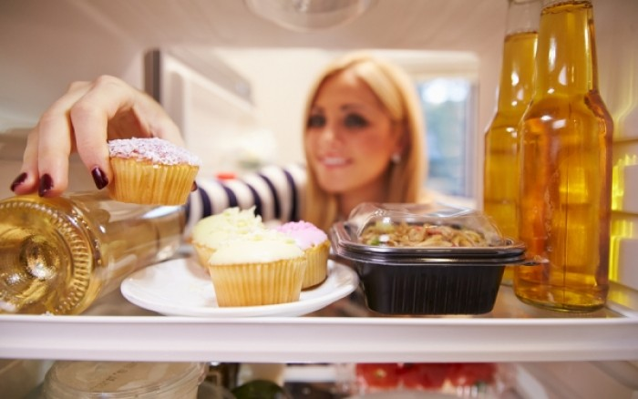Το στρες μάς χαλάει τη δίαιτα!