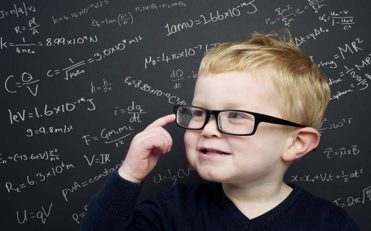 Τρόποι για να κάνετε εξυπνότερο το παιδί σας