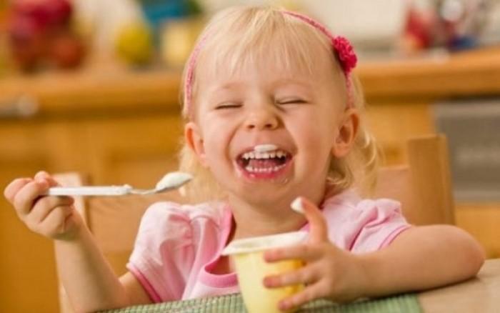 5 μύθοι για τη διατροφή του παιδιού σας που θα σας εκπλήξουν