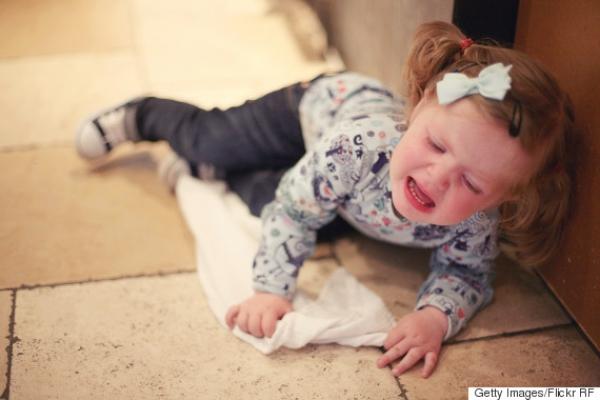 5 συνήθειες από τις οποίες είναι δύσκολο να απαλλαγούν τα παιδιά