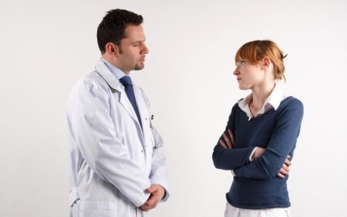 Αμφιβολίες για τη διάγνωση; Πότε πρέπει να ζητάτε δεύτερη γνώμη